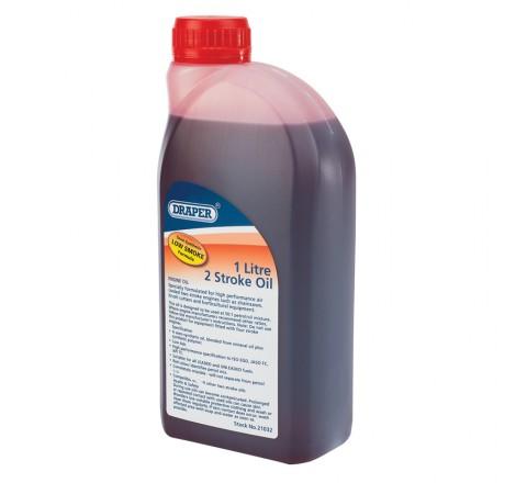 TWO STROKE OIL (1L)