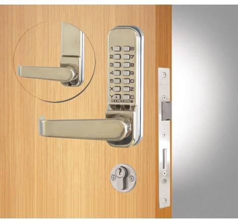 CL420 & CL425 Mortice Lock...