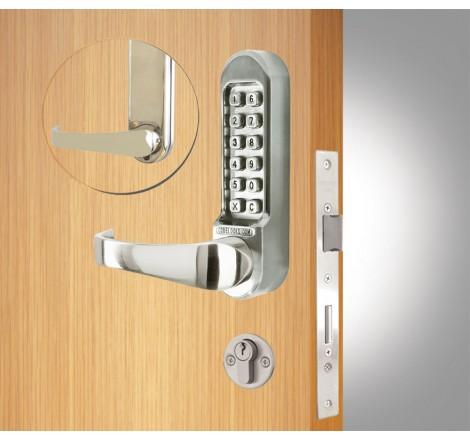 CL520 & CL525 Mortice Lock...