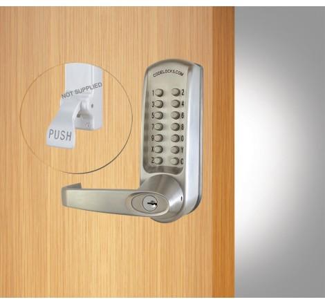 CL600 Panic Access Kit